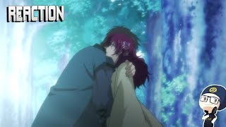 Akatsuki no Yona Episode 2 REACTION 暁のヨナ