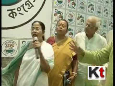 Mamata Banerjee fixing oath-taking dates before visiting Rajbhavan
