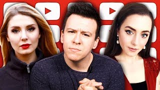"Why The UK is ""Banning"" Right Wing Youtubers & Activists, Child Marriage in the US, and More..."