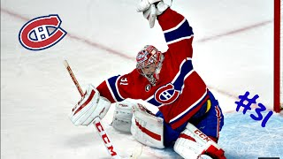 "Carey Price ""Outside"""