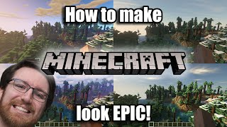 Want better Minecraft graphics? Top 4 Minecraft shader pack review