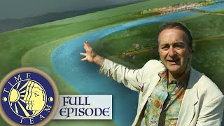 The Archbishop's Back Garden | FULL EPISODE | Time Team