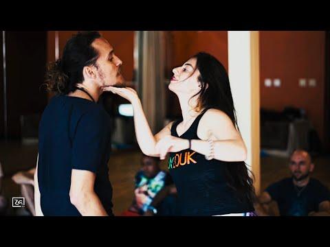 Bebe - Siempre Me Quedará - Ry'El (Henry Velandia) & Jessica Lamdon - ZenZouk at Zouk Atlanta