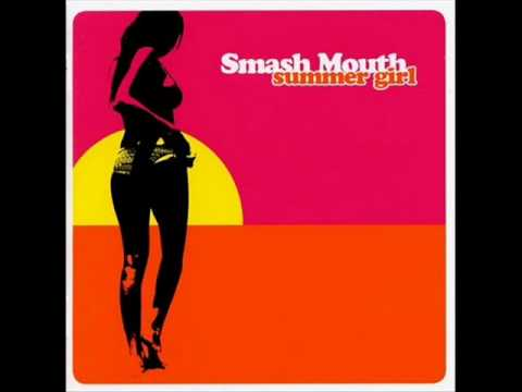 Smash Mouth - Beautiful Bomb