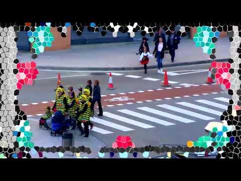 Carnaval 2019 Sant Joan Despí