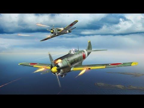War Thunder. Обучение, часть 1. Авиация (аркадный режим)
