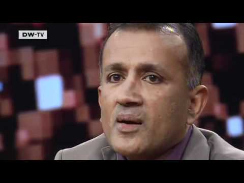 Asia Talk Interviews Chandran Nair