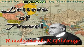 Letters of Travel | Rudyard Kipling | *Non-fiction, General Fiction, Humorous Fiction | 2/5