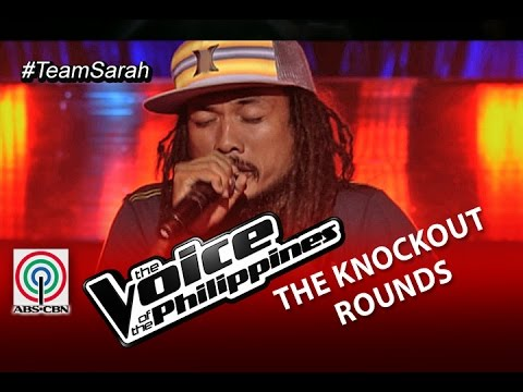Team Sarah Knock Out Rounds: