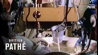 Emett's Ideal Home (1957)