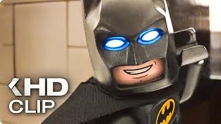 THE LEGO BATMAN MOVIE - Gotham Cribs Clip (2017)