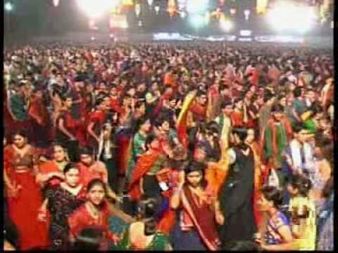 United Way of Baroda - Navratri ( Garba ) - 3