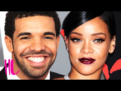 Rihanna And Drake Sexy Date Night After 'Work' Music Video