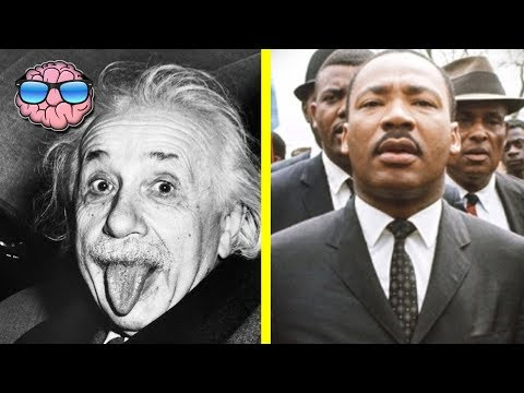 Top 10 Surprising People Who Advocated Socialism