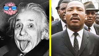 Top 10 Famous People Who Were Socialist