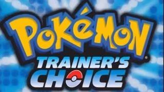 All Pokémon Trainer's Choice Mistakes