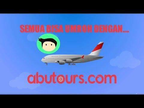 Video biro travel umroh terbaik di indonesia