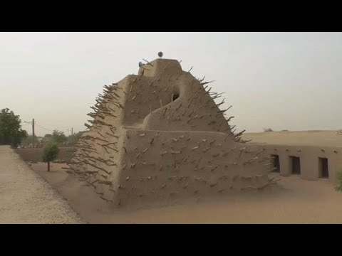 Discovering Mali's 5-century Monument