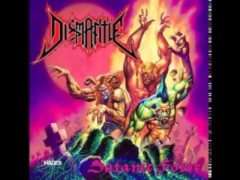 Dismantle - Exorcistic Rites