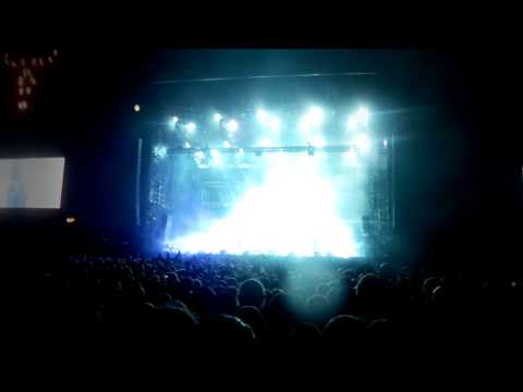 In Flames - the Mirror's truth (Live at Wacken Open Air in Wacken, Germany 2012)