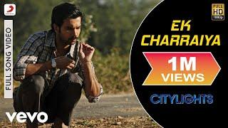 download lagu Citylights - Ek Charraiya   Arijit Singh  gratis