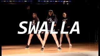 Download Lagu Swalla Dance Cover (Choreography by 1MILLION Dance Studio Park Minyoung and Yoo Junsun) Gratis STAFABAND