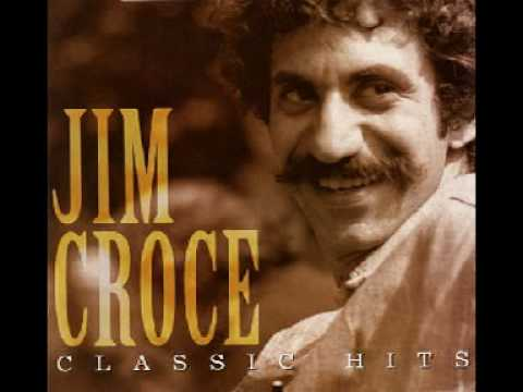 Jim Croce; Photographs And Memories