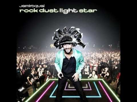 Jamiroquai - Shes A Fast Persuader