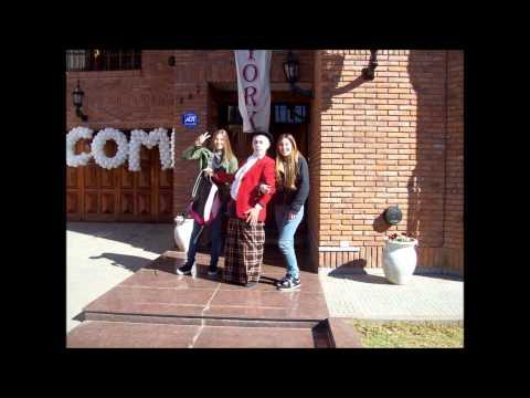York School Of English (Escobar) - 06/09/2014