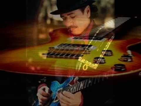Carlos Santana - While My Guitar Gently Weeps (featuring India.Arie & Yo-Yo Ma)
