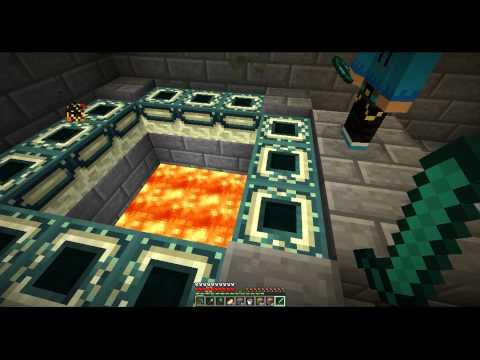 Minecraft mody floating ruins mod 1 6 4 1 6 2 latające wyspy z