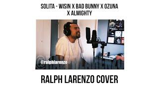 Ozuna x Bad Bunny x Wisin x Almighty - Solita (English Cover)