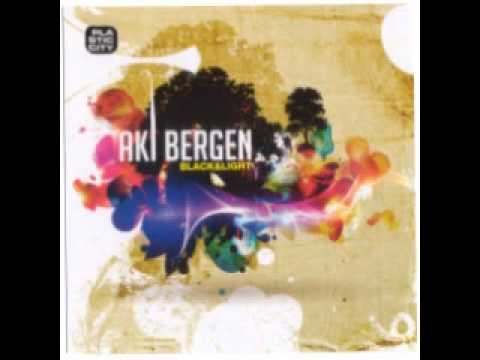Aki Bergen - Alright feat. Farisha Music (Original Mix)