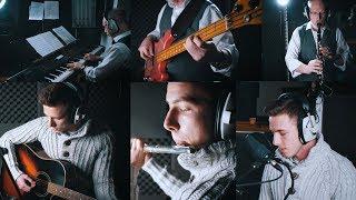 Download Lagu Perfect - Ed Sheeran Cover | Luke Murgatroyd & Mike Watson Gratis STAFABAND