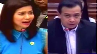 January 29, 2015 Part 1 Pagibig Fund Omni Philippine Senate blue Ribbon Committee