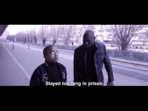 Kery James & Bene [ with english subtitles ] L'impasse French Rap