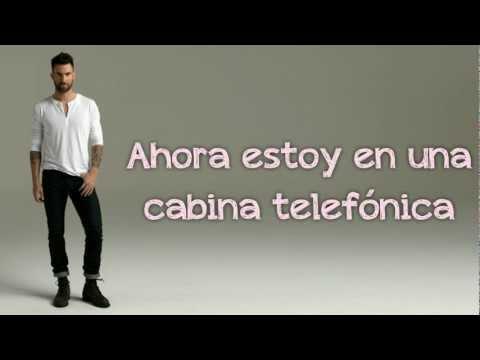 Maroon 5 - Payphone (Subtitulos En Español) ♥