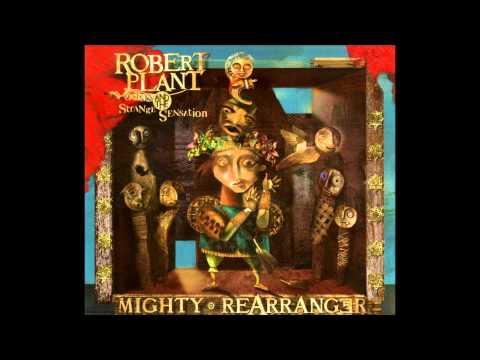 Robert Plant - Tin Pan Valley