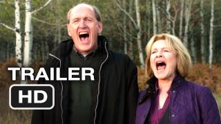 Darling Companion Official Trailer #1 - Diane Keaton, Kevin Kline Movie (2012) HD