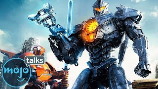 Is Pacific Rim Uprising A Worthy Sequel? - Spoiler Free Review! Mojo @ The Movies