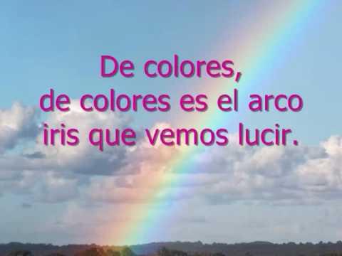 Joan Baez - De Colores