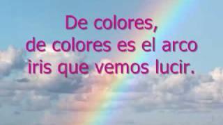 Watch Joan Baez De Colores video