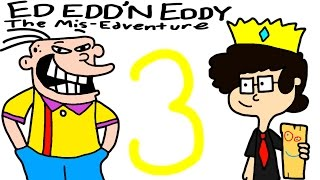 Ed Edd n Eddy The Mis-EDventures-PART 3|Fake Tech Support 2