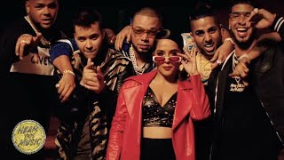 Bubalu Anuel Aa X Prince Royce X Becky G X Mambo Kingz X Dj Luian Official Audio