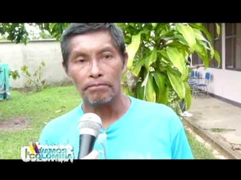 La interacción del Ejército Nacional con la población de San Felipe (Guainía)