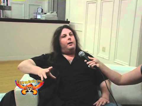 Michael Romeo of Symphony X - INTERVIEW