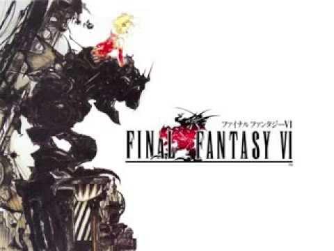 "Mega Ran and K-Murdock ""The Ruler's Back"" (Final Fantasy VI)"