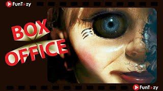 US Box Office 14/08/2017