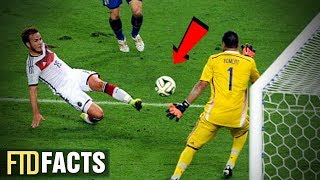5 Best Goals in FIFA World Cup History | 2018