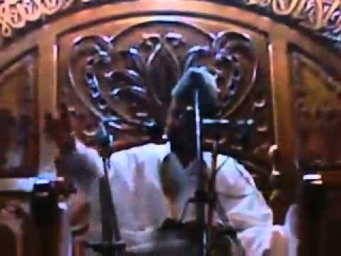 Shab E Baraat with MIRWAIZ Umer Farooq at Jamia Masjid. (05/07/2012)